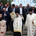 Την Παναγία Βουλκανιώτισσα υποδέχθηκε η Μεσσήνη 8