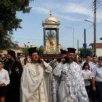 Την Παναγία Βουλκανιώτισσα υποδέχθηκε η Μεσσήνη 9
