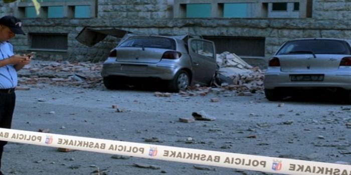 Αλβανία: Δεκάδες τραυματίες και τεράστιες ζημιές από τον σεισμό 1