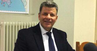 anastasopoulos1 310x165 - Στάθης Αναστασόπουλος: Επίσκεψη στο  συνεργείο μηχανημάτων έργου της Π.Ε. Μεσσηνίας