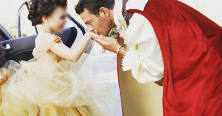Γιώργος Αγγελόπουλος: Ντύθηκε πρίγκιπας και εκπλήρωσε την ευχή της μικρής Ελένης 2