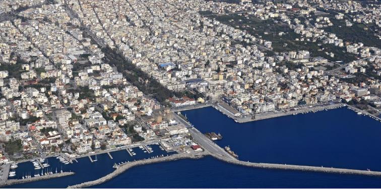 Εισήγηση Χ. Αναστασόπουλου στο ΔΣ για τον προγραμματισμό τουριστικής προβολής του Δήμου Καλαμάτας 24