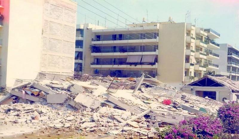 Σεισμός Καλαμάτα: 33 χρόνια από το φονικό σεισμό του 1986 2