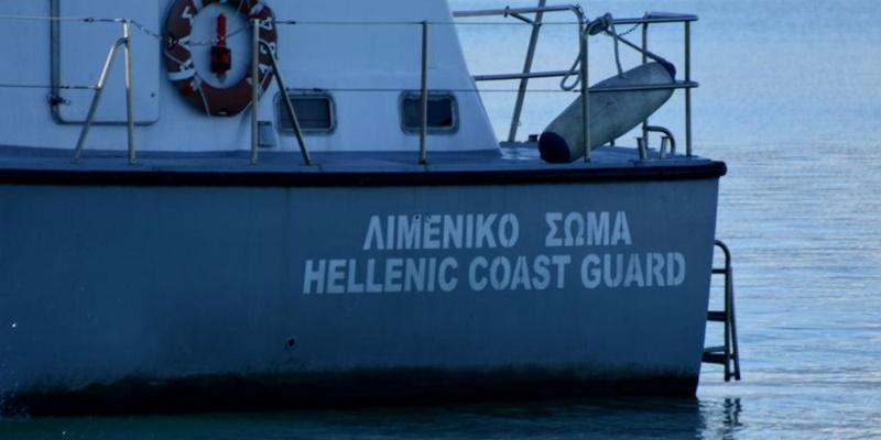 Στην Καλαμάτα θα πάνε οι 42 μετανάστες που εντοπίστηκαν δυτικά της Ζακύνθου 9