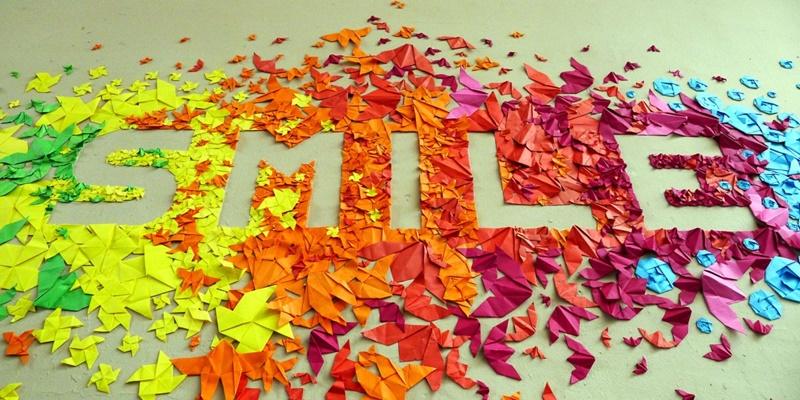 Χαμογέλα...,Ο έρωτας θέλει τρέλα!!! 1