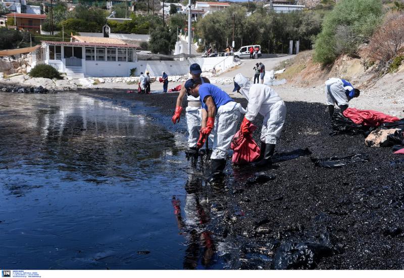 Δυο χρόνια από το ναυάγιο του «Αγία Ζώνη ΙΙ»:  ένα περιβαλλοντικό έγκλημα χωρίς τιμωρία ακόμα 1