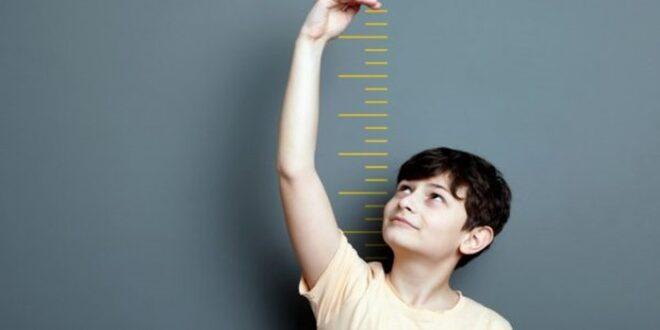 Πόσο ψηλό θα γίνει ένα παιδί – Να πως θα το υπολογίσετε