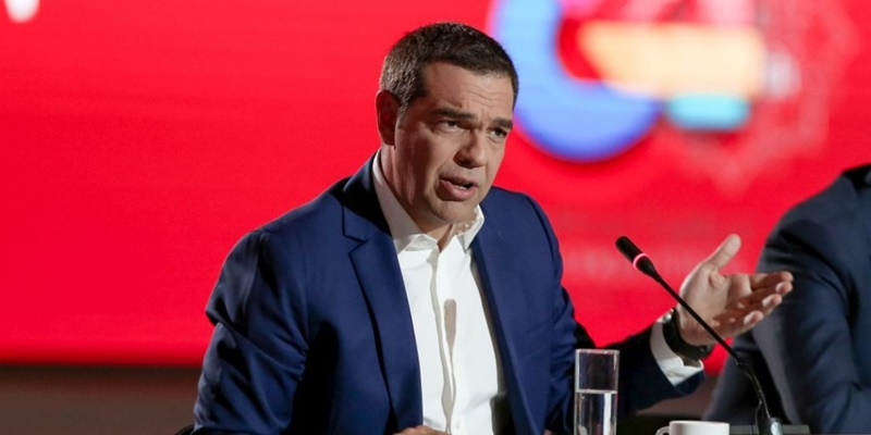 Τσίπρας: «Αναπόφευκτες οι πρόωρες εκλογές» 4