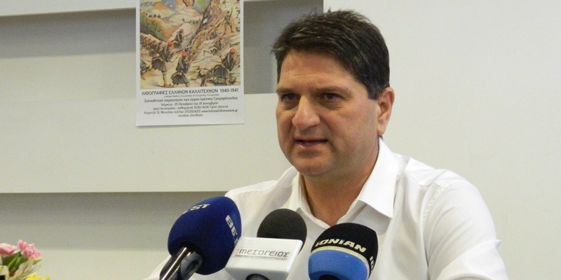 Αθανασόπουλος: Ο Δήμος Μεσσήνης έχει ευκαιρία να αναπτυχθεί τουριστικά 10