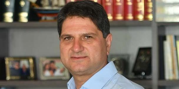 Ο Γ. Αθανασόπουλος για τη διεθνή ημέρα μείωσης φυσικών καταστροφών 18