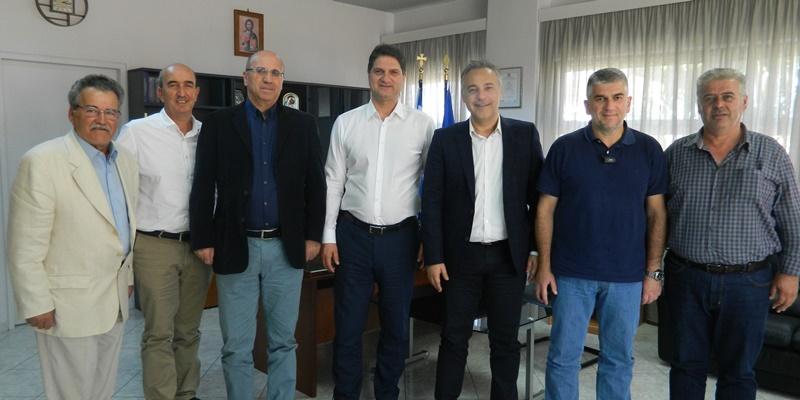 Ενίσχυση της επιχειρηματικότητας και νέες θέσεις εργασίας στον Δήμο Μεσσήνης 12