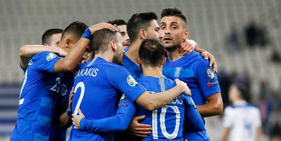 Προκριματικά Euro 2020, Ελλάδα από τα παλιά κέρδισε τη Βοσνία 2-1 8