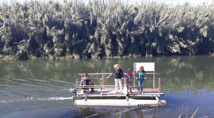 Εκδήλωση με πολλές δραστηριότητες στον ποταμό Άρι 2