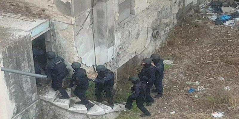 «Σούπερ μάρκετ» ναρκωτικών εξάρθρωσε η Αστυνομία δίπλα στην ΑΣΟΕΕ 12