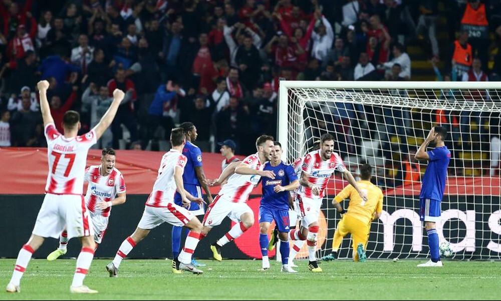 Champions League: Τα αποτελέσματα και τα γκολ της 2ης αγωνιστικής 8