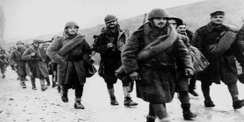 28 Οκτωβρίου 1940: Το «ΟΧΙ» της Ελλάδας στην Ιταλία 11