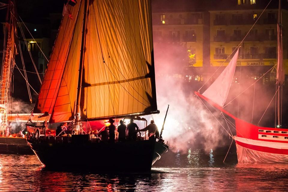 Οι εορταστικές εκδηλώσεις για την 192η επέτειο της Ναυμαχίας του Ναυαρίνου 7