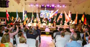 Διεθνείς Μουσικές Ημέρες Καλαμάτας από τη «Φάρις»  και το Δημοτικό Ωδείο της πόλης