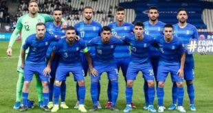 Επίδειξη δύναμης η Εθνική Ελλάδος «διέλυσε» το Μαυροβούνιο