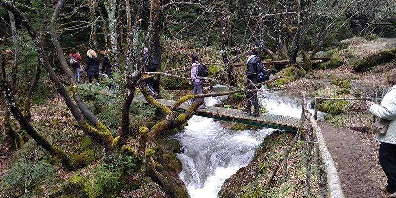 """""""Πλούσιο"""" πρόγραμμα δράσεων από το Σύλλογο Πεζοπόρων - Ορειβατών Καλαμάτας ''Ο Ευκλής'' 32"""