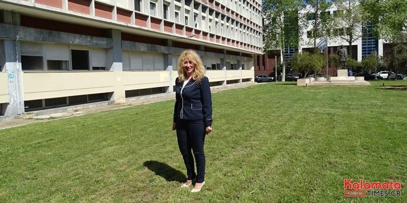 Αντωνία Μπούζα: Εύγε κ. Νίκα, εξαιρετικό τρόπο διοίκησης επιλέξατε... 1