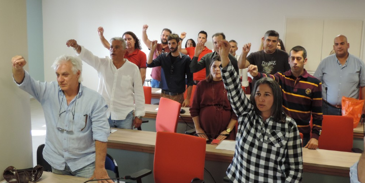 Ορκίσθηκαν 38 μόνιμοι υπάλληλοι στον δήμο Καλαμάτας 1