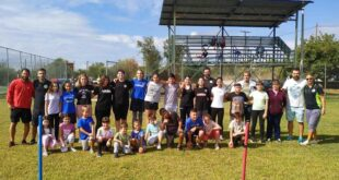 6o Καλοκαιρινό Camp Μεσσηνιακού ΓΣ – Ξεκίνημα με Περιβαλλοντολογική Δραστηριότητα