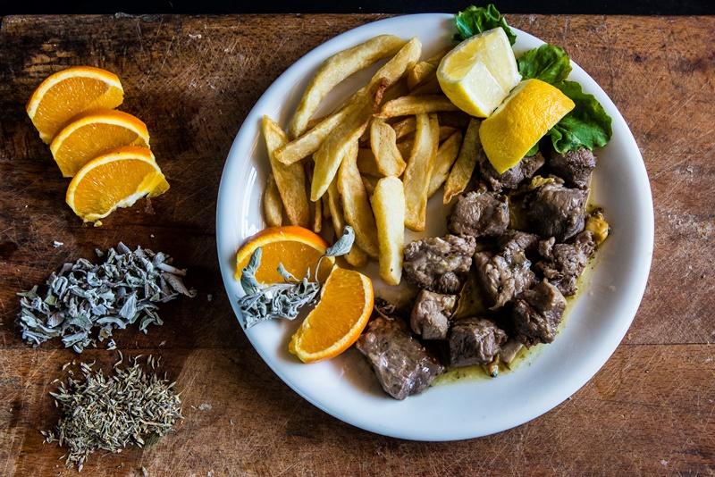 Η «Καλαμάτα των γεύσεων»