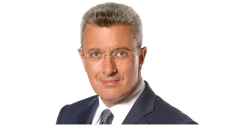 Το τρέιλερ για την πρεμιέρα της εκπομπής «Ενώπιος Ενωπίω» με τον Νίκο Χατζηνικολάου στον ΑΝΤ1 18