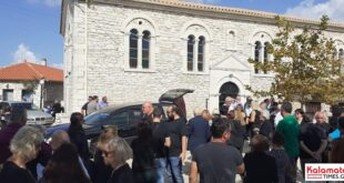 Συνελήφθη οικογένεια «πιστολέρο» στην Καλαμάτα