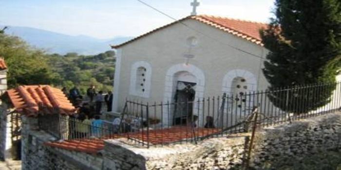 Εορτασμός του «Αγίου Δημητρίου» στα Σκλαβέϊκα 18