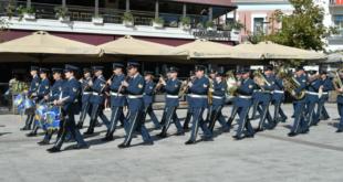 Λίντα Καπετανέα για τα 25 χρόνια του Φεστιβάλ Χορού Καλαμάτας