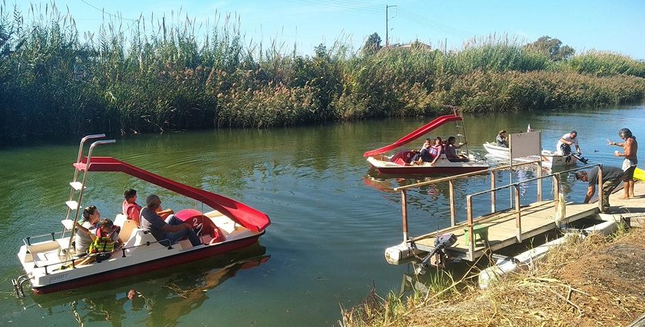 Εκδήλωση με πολλές δραστηριότητες στον ποταμό Άρι 27