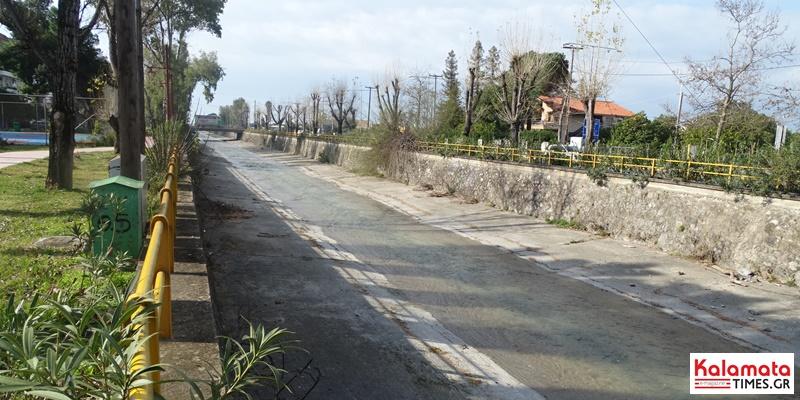Προτάσεις για τον Δήμο Καλαμάτας από την Οικολογική Κίνηση Καλαμάτας 3