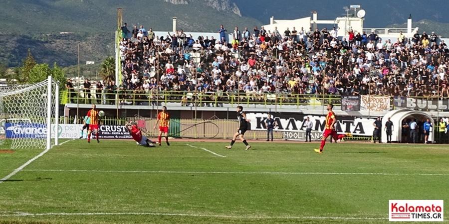 """Καλαμάτα - Ιάλυσος 2 -0 """"επαγγελματική"""" νίκη (photos) 16"""