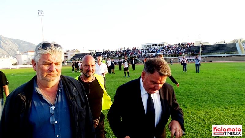 Η Μαύρη Θύελλα χόρεψε την ΑΕ Λάρισα… Καλαματιανό! 20