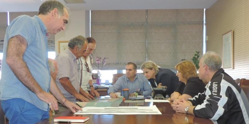 Αξιοποίηση 49 στρεμμάτων στη Δυτική Παραλία Καλαμάτας 1