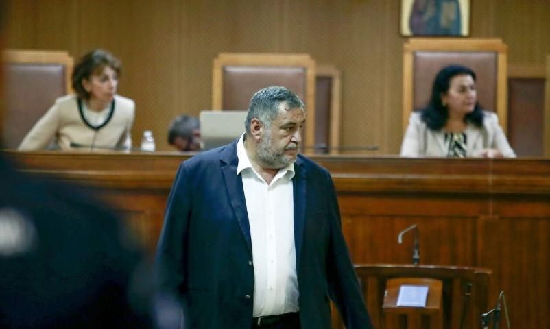 Κουκούτσης: Στη δίκη της Χρυσής Αυγής «Δεν έχω συνειδητοποιήσει ακόμα για τί κατηγορούμαι» 9