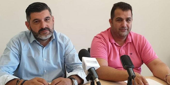 Ο Παναγιώτης Λύρας, ζητά την ενίσχυση του θεσμού των Κοινοτήτων 15