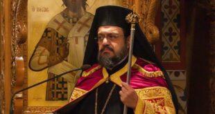Ανοικτή επιστολή Σεβ. Μητροπολίτου Μεσσηνίας κ. Χρυσοστόμου προς Υπουργόν Παιδείας & Θρησκευμάτων