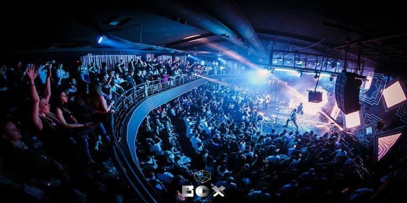 «Παγιδευτείτε» στο BOX Athens Club για τη χειμερινή σεζόν 2019-2020 1