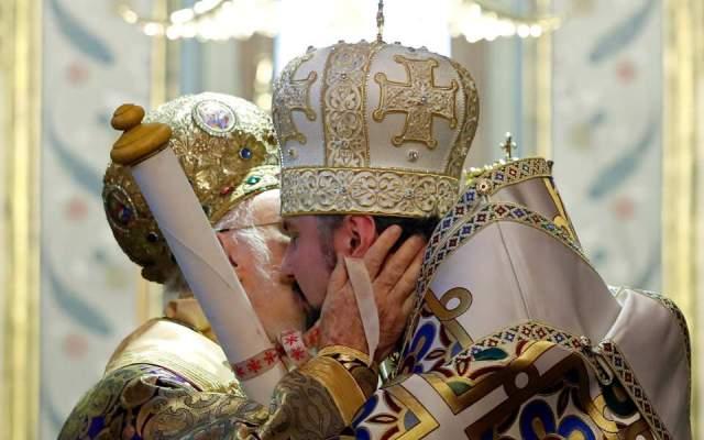 Από πότε η ομολογία Χριστού συνδέεται με το Ουκρανικό; 2