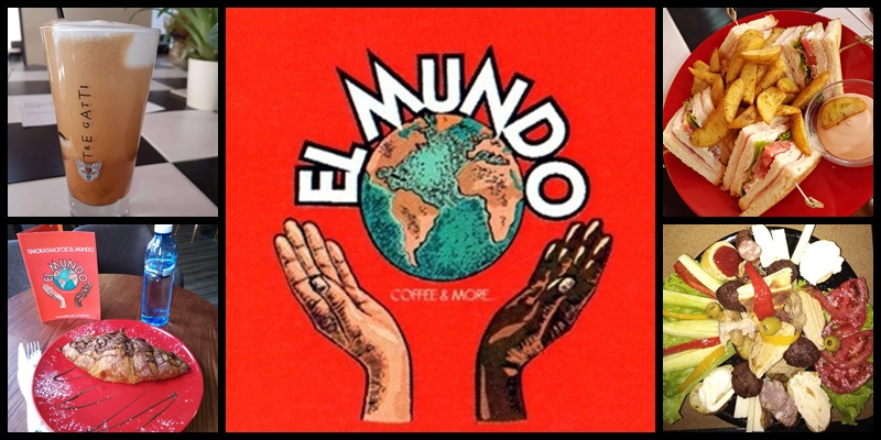 El Mundo: Not just for Coffee… but so much more! 1