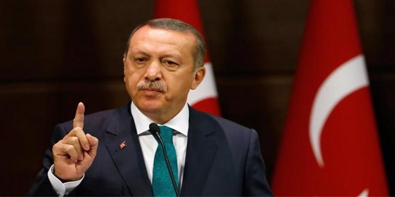 Πράσινο φως οι ΗΠΑ στον Ερντογάν να ξεκινήσει πόλεμο 1