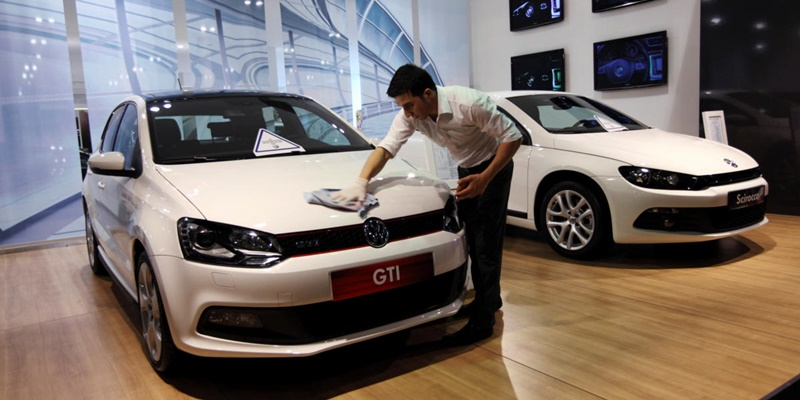 Η Volkswagen σταματά την επένδυση στην Τουρκία λόγω της εισβολής στη Συρία 7