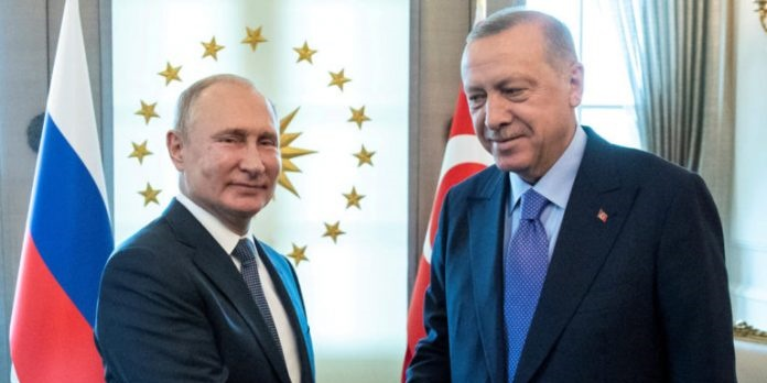 Συρία: Τελειώνει η εκεχειρία στη σκιά των απειλών Πομπέο για επίθεση στην Τουρκία 6