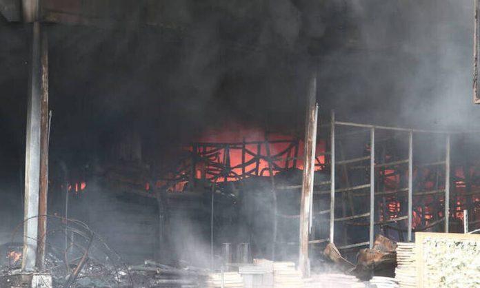 Σπάρτη: Νεκρός άνδρας μετά από φωτιά στο σπίτι του 25