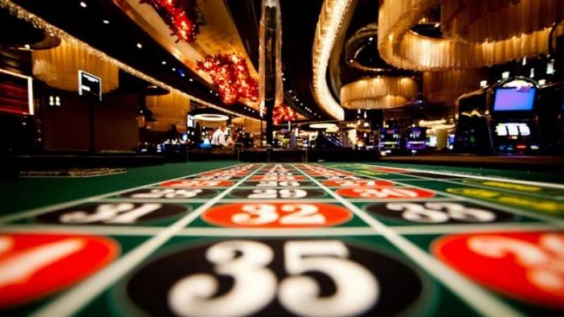 Τα Καζίνο απεργούν! 15