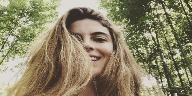 Μαργαρίτα, η πανέμορφη κόρη του Γιώργου Παπανδρέου 8