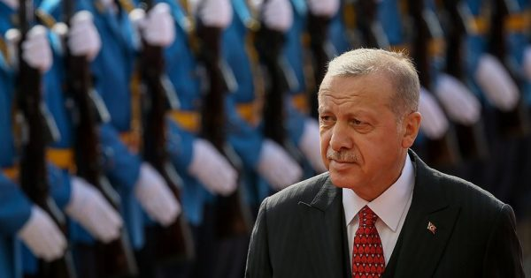 Η Τουρκία «μπαίνει» στη Συρία: Έρχεται ντόμινο εξελίξεων που θα επηρεάσει και την Ελλάδα 9
